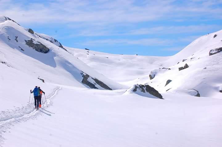 Sport Valle Varaita – Bernardi Sport